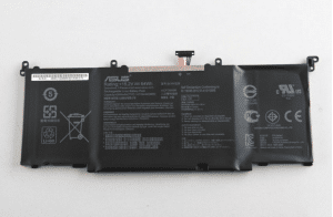 ASUS STRIX S5 S5VM S5VS GL502 GL502V GL502VT 15.2V 64WH LAPTOP BATTERY