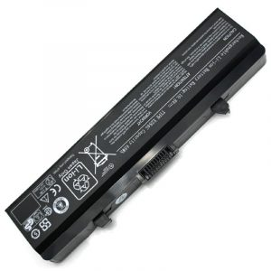 Dell Inspiron 1525 1526 1545 1750 GP952 laptop battery